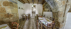 Immagine del virtual tour 'Bruschetteria La Cantina - Civita'